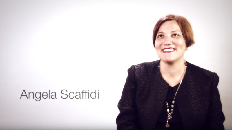Angela Scaffidi Video Preview